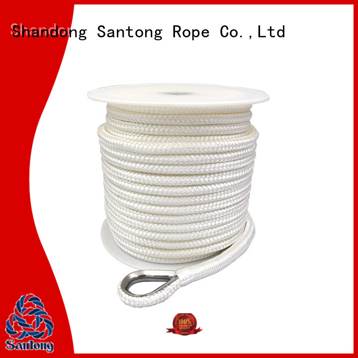 SanTong anchor anchor rope for boats at discount for gas