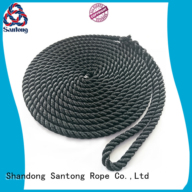 SanTong dock pp rope online for skiing