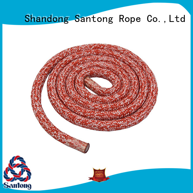 SanTong braided nylon rope inquire now for sailboat