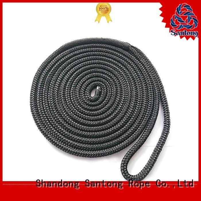SanTong stronger nylon rope for sale nylon for tubing
