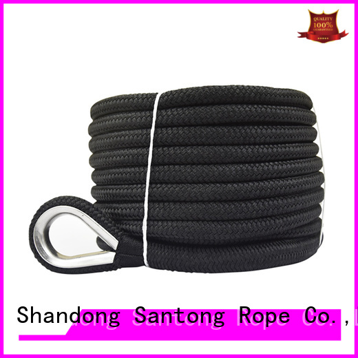 SanTong good quality anchor ropes at discount for oil