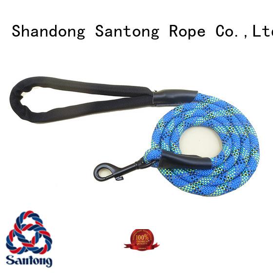 sturdy dog training leash nylon supplier for dog