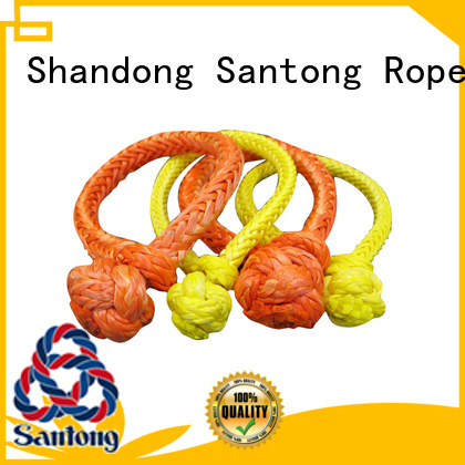 customized shackle rope from China for outdoor