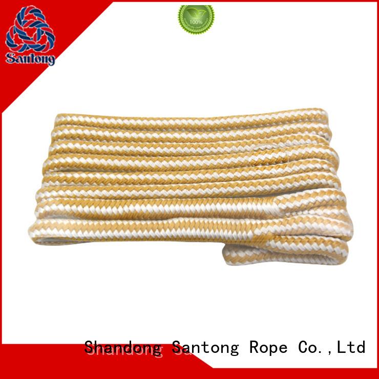 nylon rope manufacturers nylon for pilings SanTong