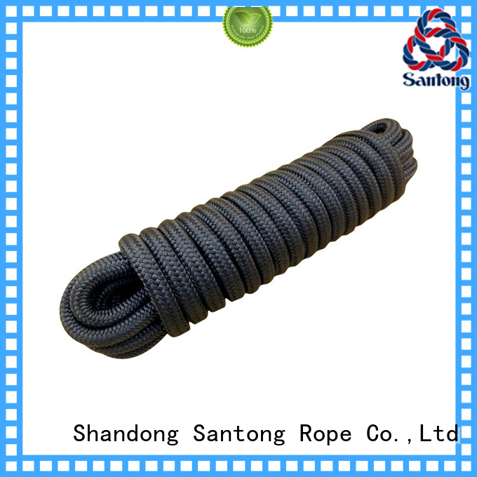 abrasion resistance cloth rope mfp supplier for tent