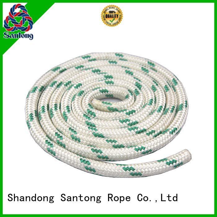 SanTong anti-wear ropes design for sailing