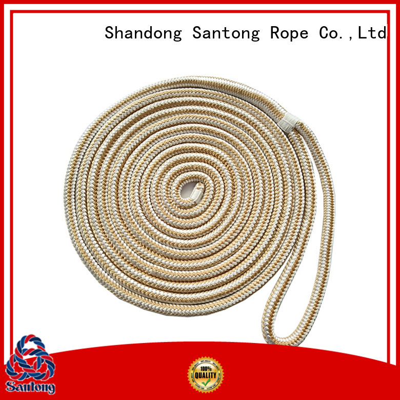 stronger braided rope supplier for skiing