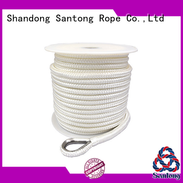 SanTong good quality pp rope strand