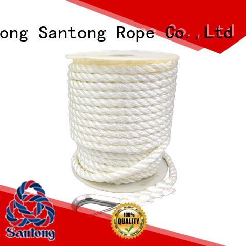 SanTong strand boat anchor rope at discount