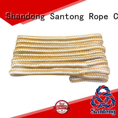 SanTong nylon rope for sale factory for prevent damage from jetties