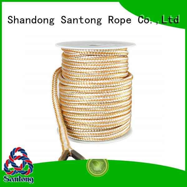 SanTong strand anchor rope size supplier for gas