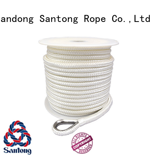 SanTong good quality polyester rope at discount