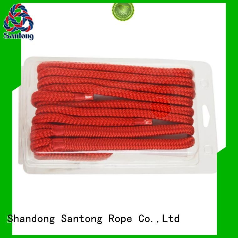 SanTong multifunction pp rope inquire now for docks