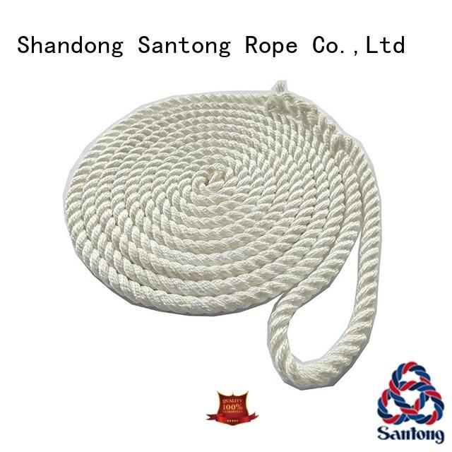 SanTong strand pp rope online for tubing