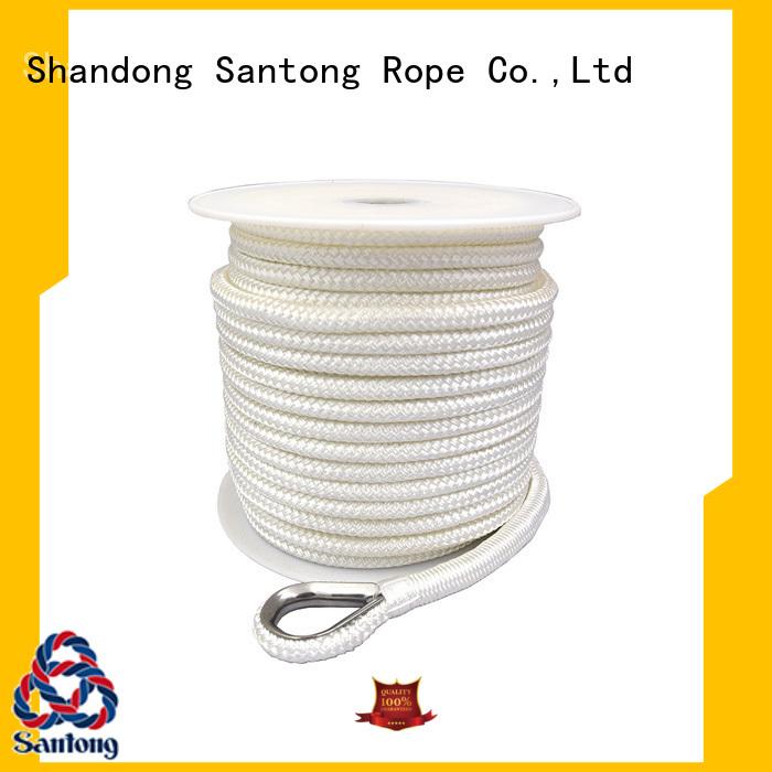long lasting nylon rope marine factory price