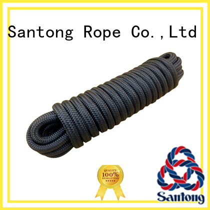 abrasion resistance cloth rope supplier for tent