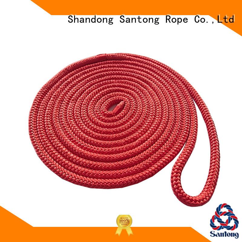 SanTong durable marine rope online for wake boarding