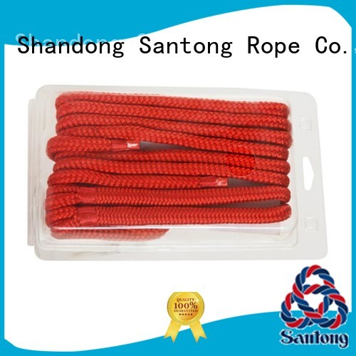 SanTong practical rope for sale inquire now for prevent damage from jetties