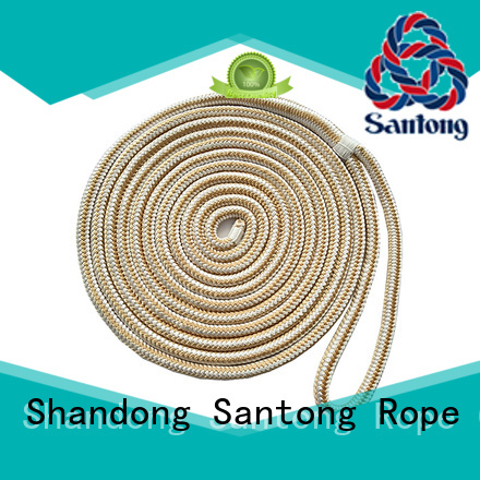 durable boat ropes factory price for wake boarding