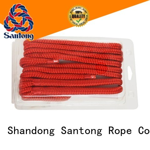 SanTong practical rope for sale design for prevent damage from jetties