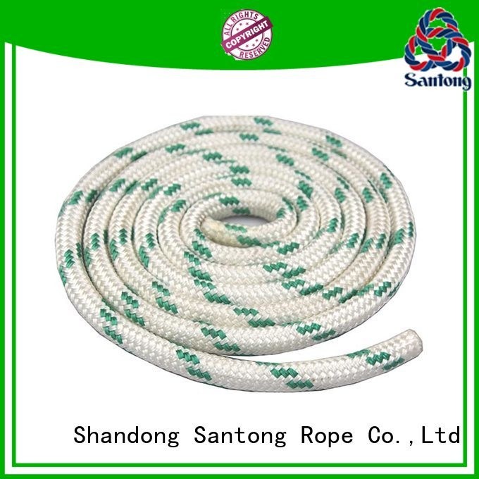 SanTong sailingsailboat nylon rope factory for sailing