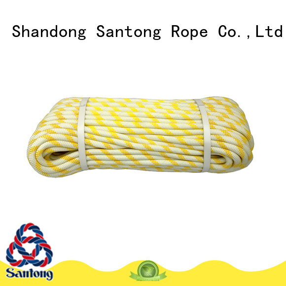 SanTong professional climbing rope sale manufacturer for climbing