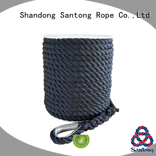 long lasting nylon rope nylon factory price