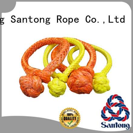 SanTong rope shackle series for vehicle
