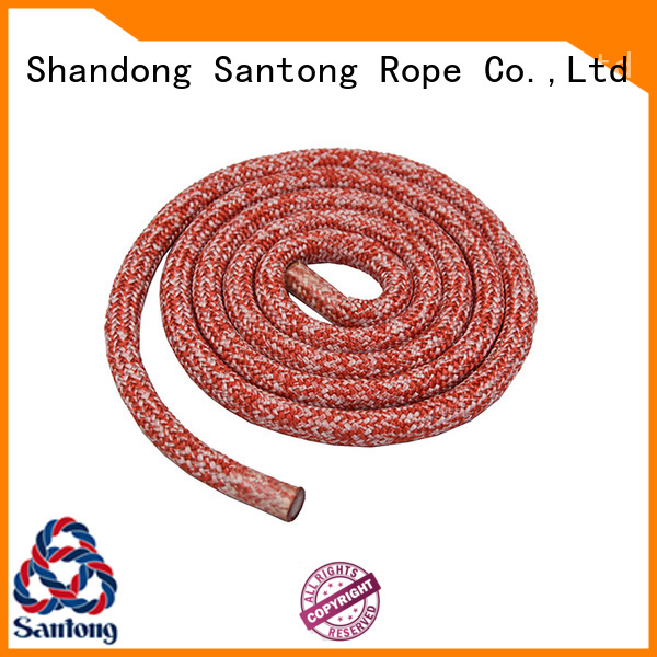 high strength nylon rope coredesign for boat