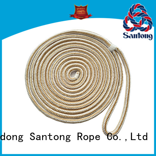 stretch twisted rope factory price for tubing