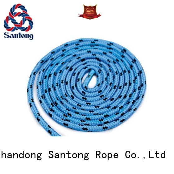 SanTong anti-wear sailboat rope inquire now for boat