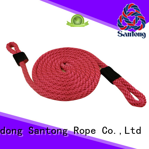 utility boat fender rope multipolypropylene design for docks