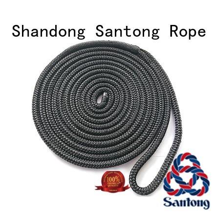 SanTong professional dock lines wholesale for tubing