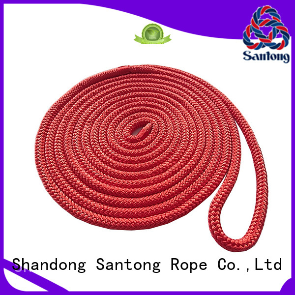 SanTong professional ship rope wholesale for wake boarding