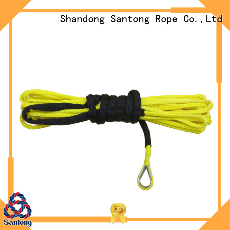 SanTong rope manufacturers manufacturer for truck