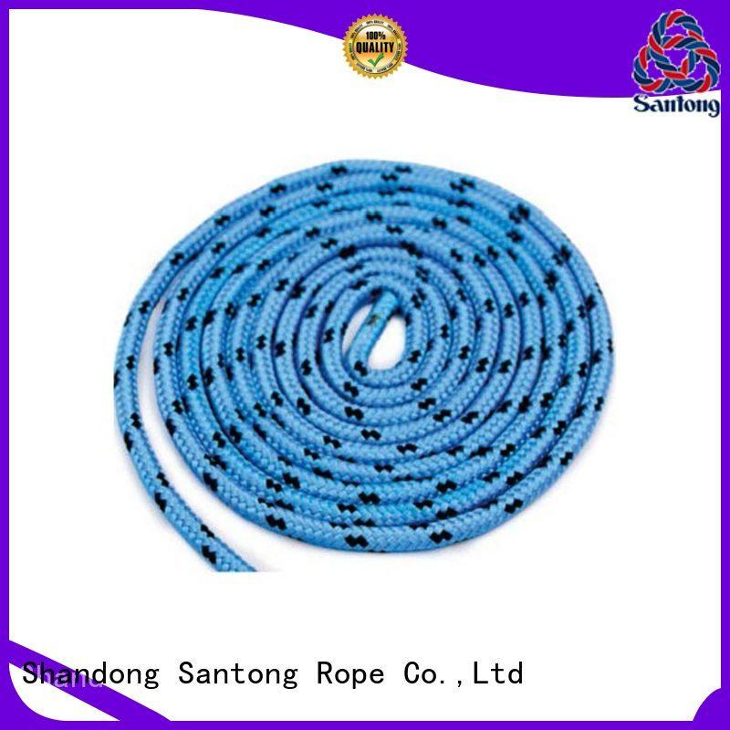 SanTong anti-wear ropes design for sailboat