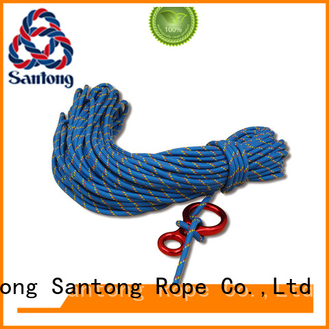 rope supply quality manufacturer for outdoor