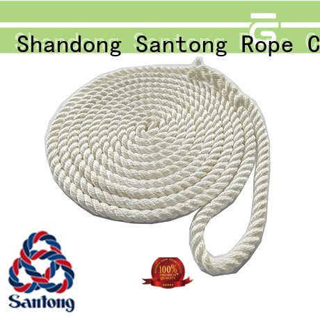 durable pp rope double online for wake boarding