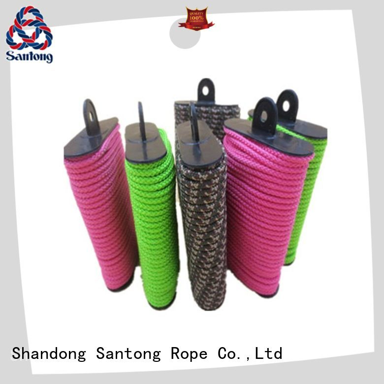 customized utility rope household wholesale for garden