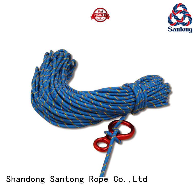 SanTong strong tree rope wholesale for outdoor