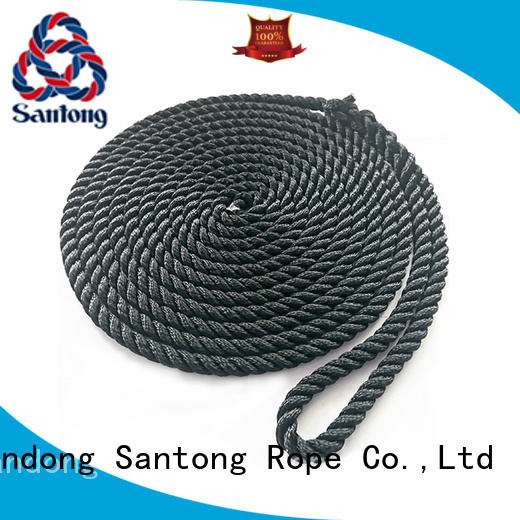 stretch ship rope wholesale for tubing
