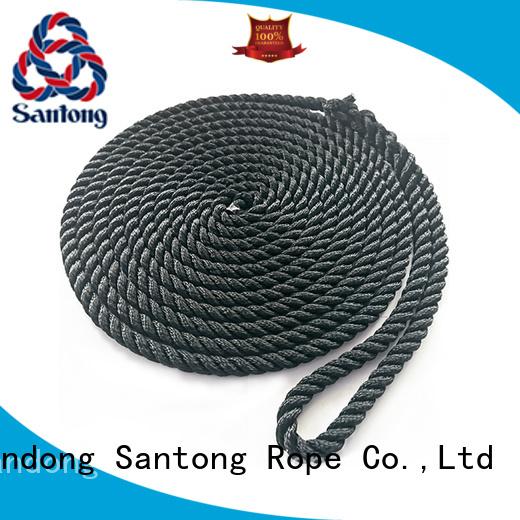 SanTong braided nylon rope online for wake boarding