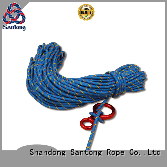 quality custom ropes tree for outdoor SanTong