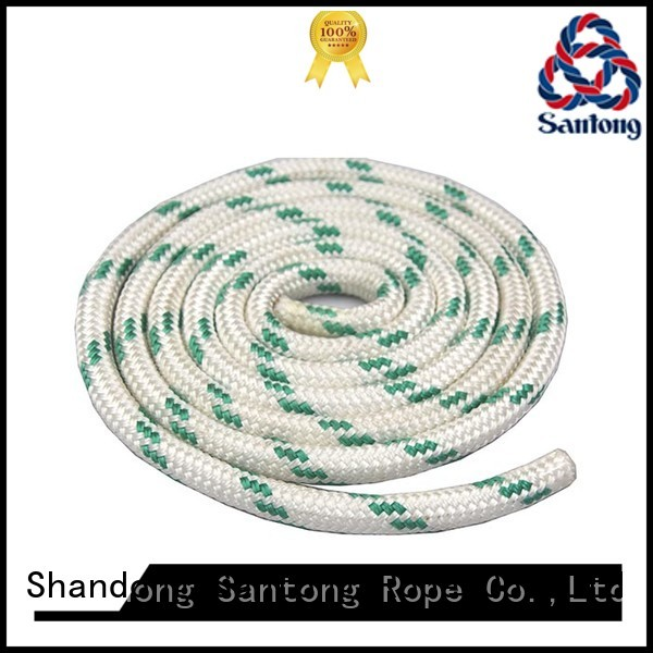 high strength sailing rope for sale design for boat SanTong