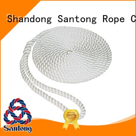 multifunction braided rope inquire now for prevent damage from jetties