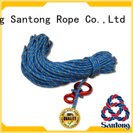 SanTong rope tree climbing rope wholesale for outdoor