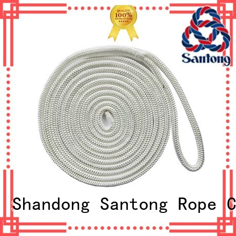 SanTong stretch pp rope supplier for tubing