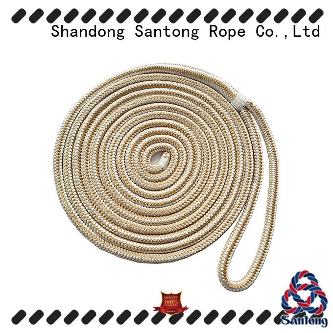 SanTong goldwhite dock rope online for skiing