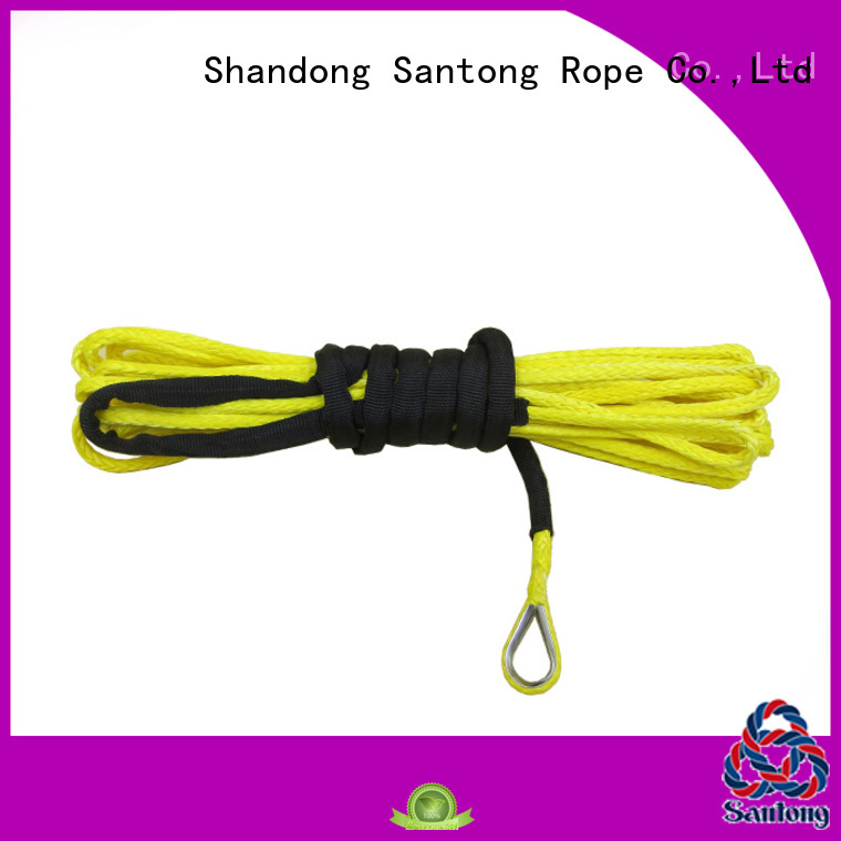 SanTong braided braided rope wholesale for car