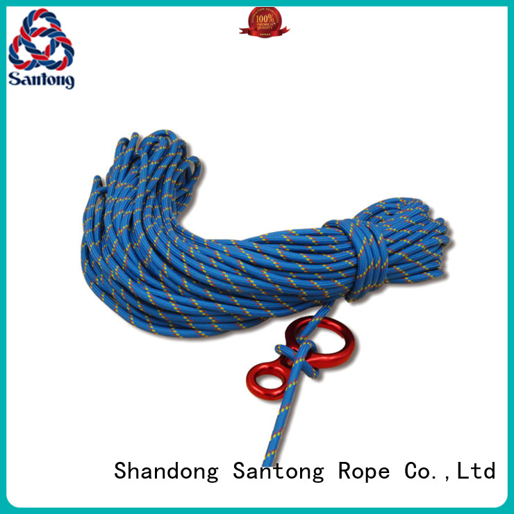 SanTong heavy duty tree line rope rope for climbing